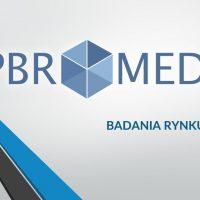 Analiza rynku – PBR Media