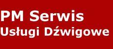 Dźwigi PM Wrocław