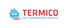 Termico – płyty fundamentowo-grzewcze